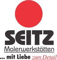 Egmont Seitz Malerwerkstätte GmbH - Logo