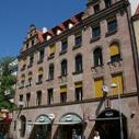 Geschäftshaus Nürnberg