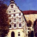 Pilatushaus Nürnberg