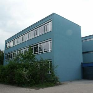 Energetische Sanierung Mittelschule Neptunweg