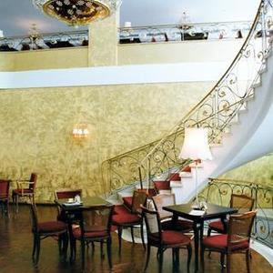 Ehemalige Confiserie Café Kröll Nürnberg