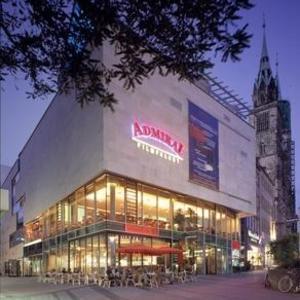 Neubau Admiral Kino